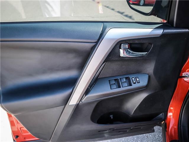 2016 Toyota RAV4 XLE (Stk: 3371) in Milton - Image 7 of 28