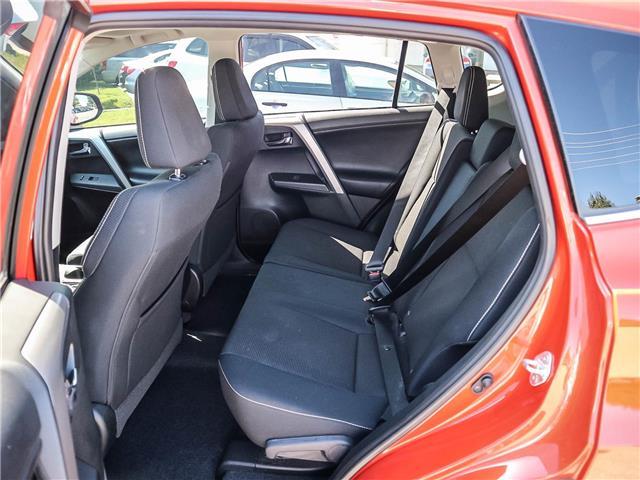 2016 Toyota RAV4 XLE (Stk: 3371) in Milton - Image 10 of 28