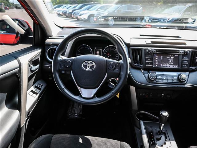 2016 Toyota RAV4 XLE (Stk: 3371) in Milton - Image 12 of 28