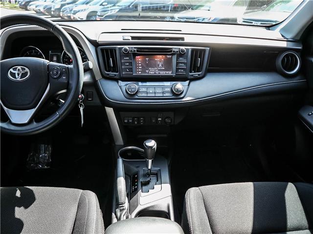 2016 Toyota RAV4 XLE (Stk: 3371) in Milton - Image 13 of 28