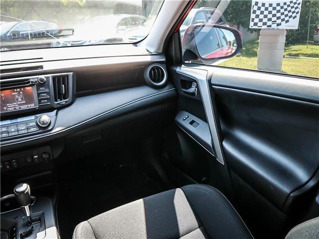 2016 Toyota RAV4 XLE (Stk: 3371) in Milton - Image 14 of 28