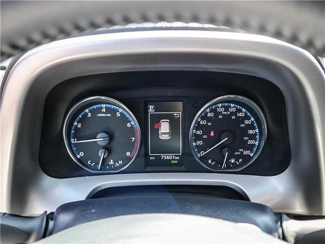 2016 Toyota RAV4 XLE (Stk: 3371) in Milton - Image 23 of 28