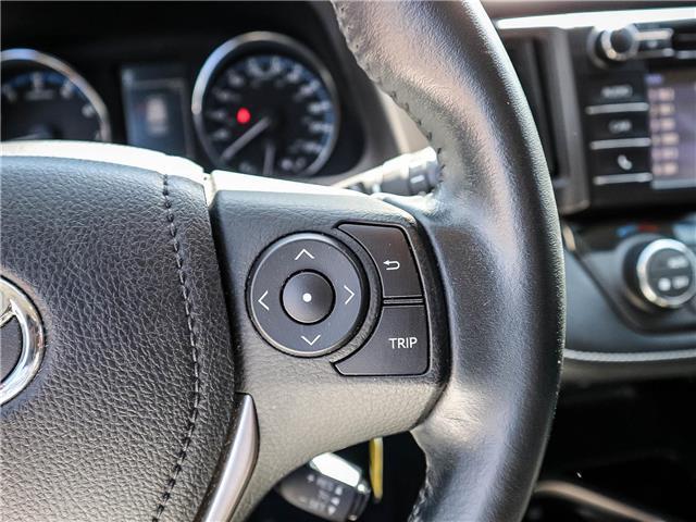 2016 Toyota RAV4 XLE (Stk: 3371) in Milton - Image 24 of 28