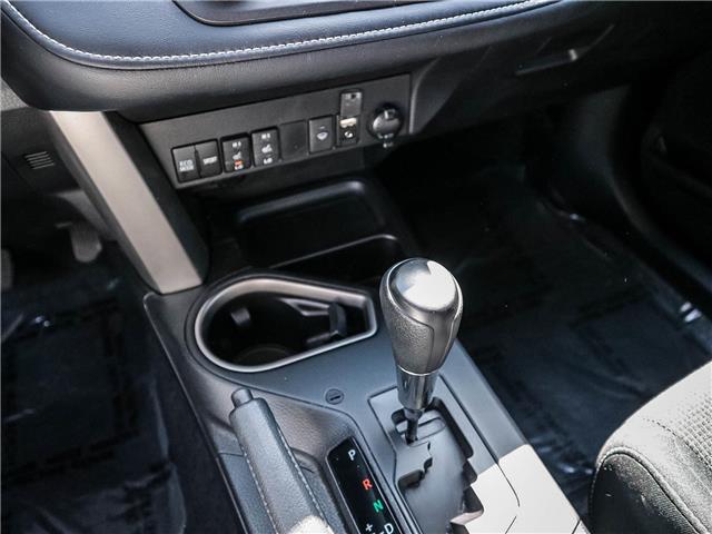 2016 Toyota RAV4 XLE (Stk: 3371) in Milton - Image 27 of 28