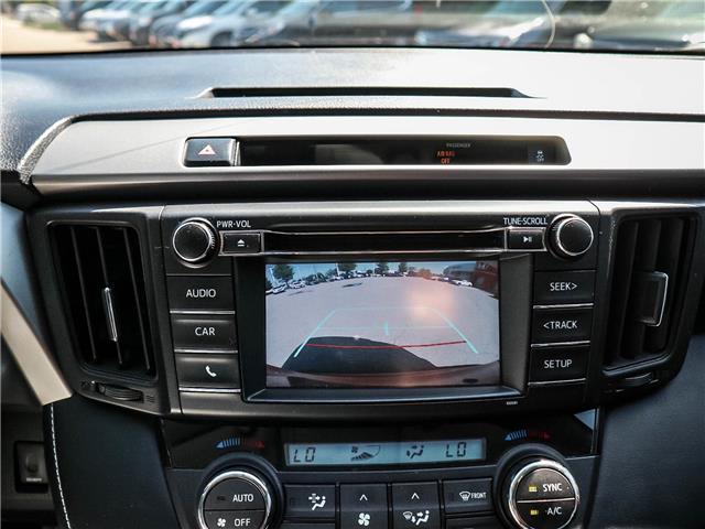 2016 Toyota RAV4 XLE (Stk: 3371) in Milton - Image 28 of 28