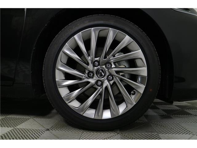 2019 Lexus ES 300h Base (Stk: 297605) in Markham - Image 12 of 27