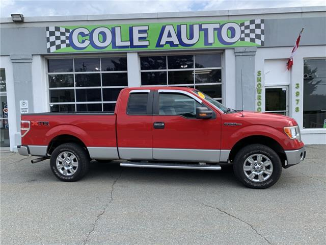 2010 Ford F-150 XLT (Stk: A1036) in Liverpool - Image 1 of 10
