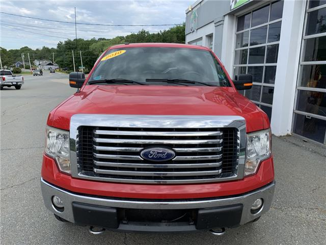2010 Ford F-150 XLT (Stk: A1036) in Liverpool - Image 2 of 10