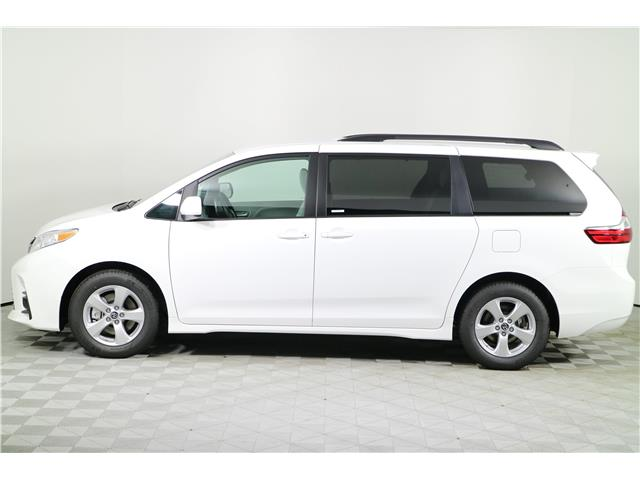 2020 Toyota Sienna LE 8-Passenger (Stk: 293204) in Markham - Image 4 of 24