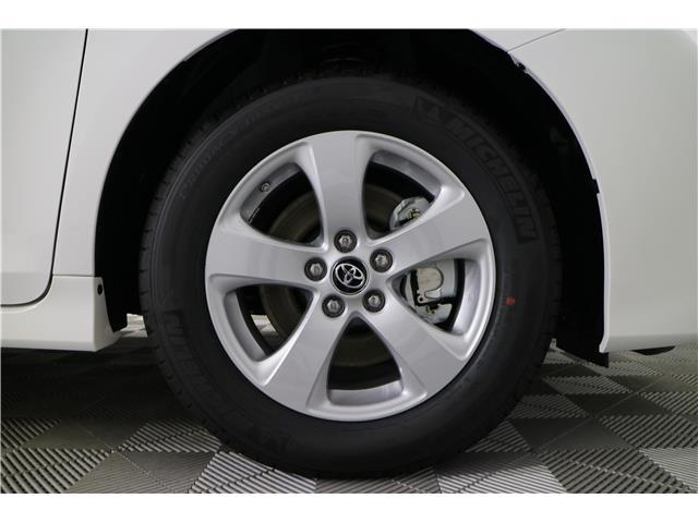 2020 Toyota Sienna LE 8-Passenger (Stk: 293204) in Markham - Image 8 of 24