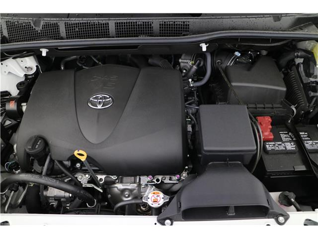 2020 Toyota Sienna LE 8-Passenger (Stk: 293204) in Markham - Image 9 of 24