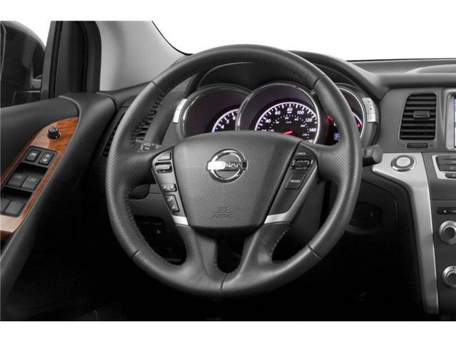2013 Nissan Murano SV (Stk: 6562) in Okotoks - Image 2 of 8