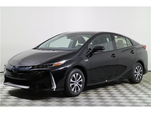 2020 Toyota Prius Prime Upgrade (Stk: 293452) in Markham - Image 3 of 23