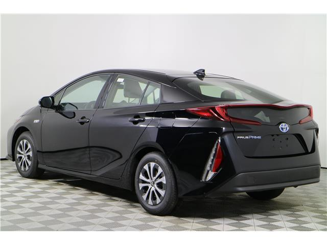 2020 Toyota Prius Prime Upgrade (Stk: 293452) in Markham - Image 5 of 23