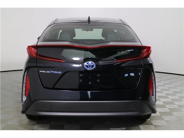 2020 Toyota Prius Prime Upgrade (Stk: 293452) in Markham - Image 6 of 23