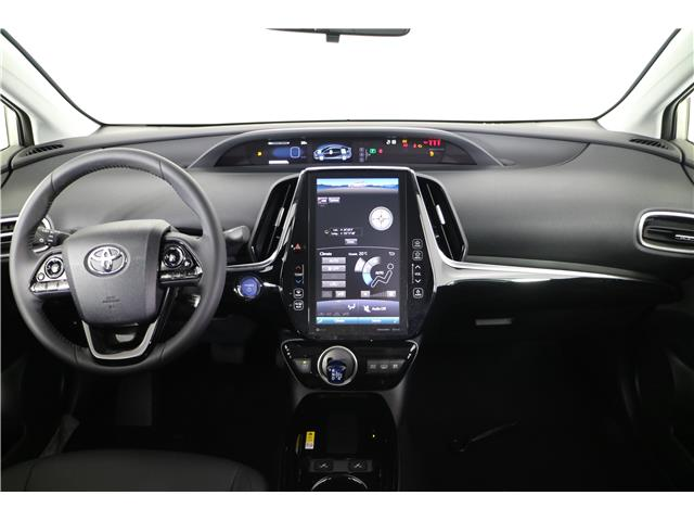 2020 Toyota Prius Prime Upgrade (Stk: 293452) in Markham - Image 11 of 23