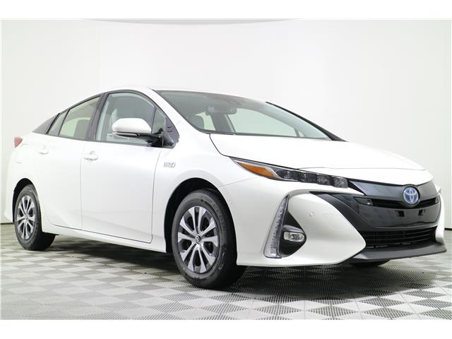 2020 Toyota Prius Prime Upgrade (Stk: 293451) in Markham - Image 1 of 26