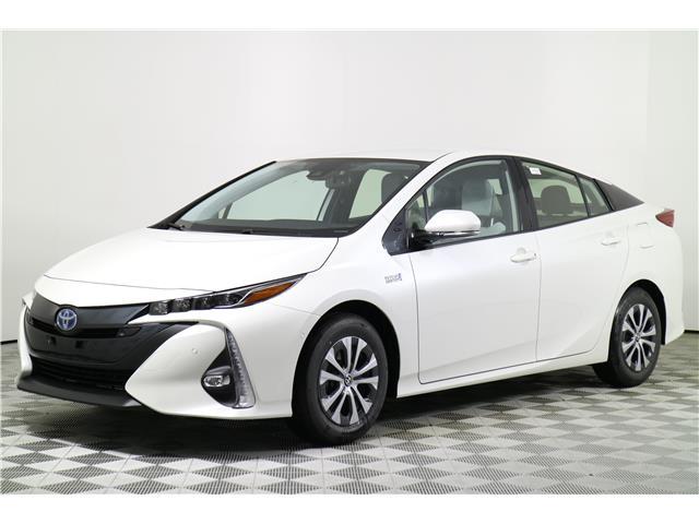 2020 Toyota Prius Prime Upgrade (Stk: 293451) in Markham - Image 3 of 26