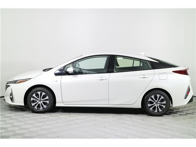 2020 Toyota Prius Prime Upgrade (Stk: 293451) in Markham - Image 4 of 26