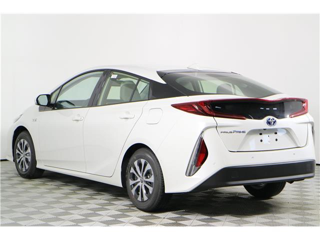 2020 Toyota Prius Prime Upgrade (Stk: 293451) in Markham - Image 5 of 26