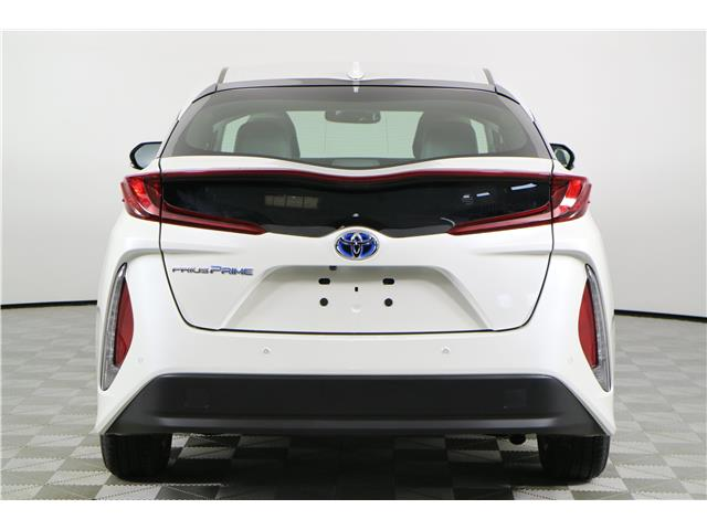 2020 Toyota Prius Prime Upgrade (Stk: 293451) in Markham - Image 6 of 26