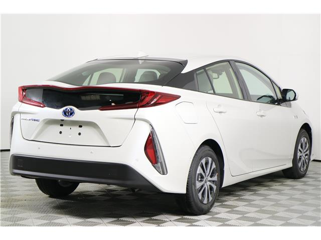 2020 Toyota Prius Prime Upgrade (Stk: 293451) in Markham - Image 7 of 26