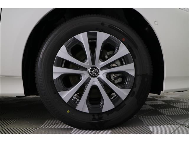 2020 Toyota Prius Prime Upgrade (Stk: 293451) in Markham - Image 8 of 26