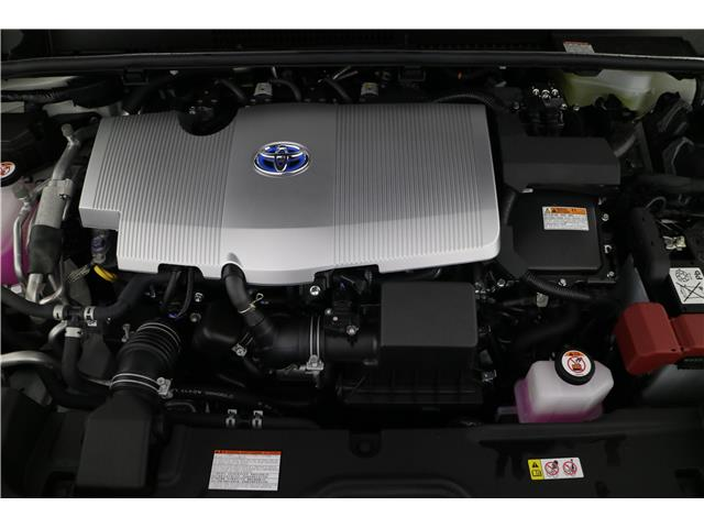 2020 Toyota Prius Prime Upgrade (Stk: 293451) in Markham - Image 9 of 26