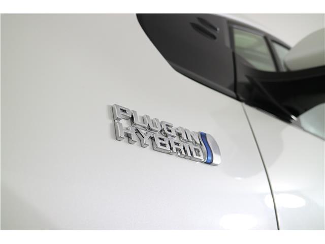 2020 Toyota Prius Prime Upgrade (Stk: 293451) in Markham - Image 11 of 26