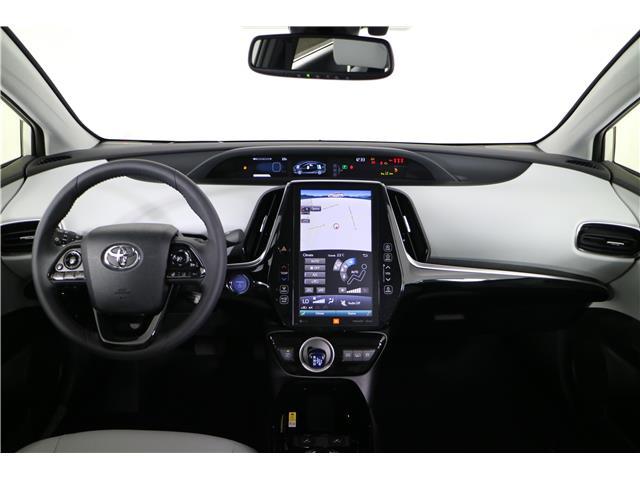 2020 Toyota Prius Prime Upgrade (Stk: 293451) in Markham - Image 13 of 26