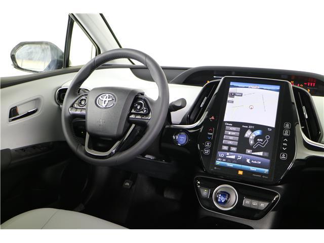 2020 Toyota Prius Prime Upgrade (Stk: 293451) in Markham - Image 14 of 26