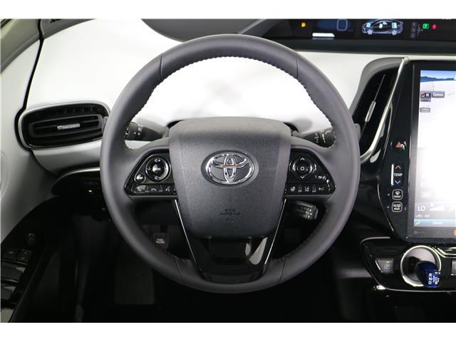 2020 Toyota Prius Prime Upgrade (Stk: 293451) in Markham - Image 15 of 26