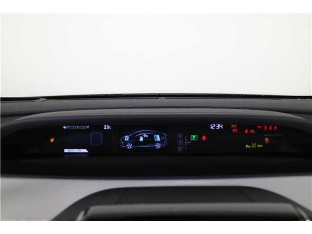 2020 Toyota Prius Prime Upgrade (Stk: 293451) in Markham - Image 16 of 26