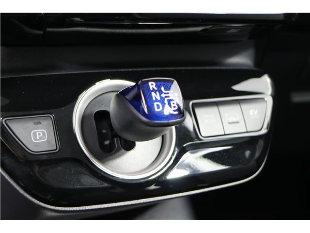2020 Toyota Prius Prime Upgrade (Stk: 293451) in Markham - Image 19 of 26