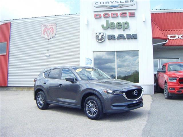 2017 Mazda CX-5 GS (Stk: MU743) in Mont-Laurier - Image 4 of 19
