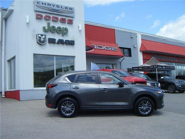 2017 Mazda CX-5 GS (Stk: MU743) in Mont-Laurier - Image 5 of 19