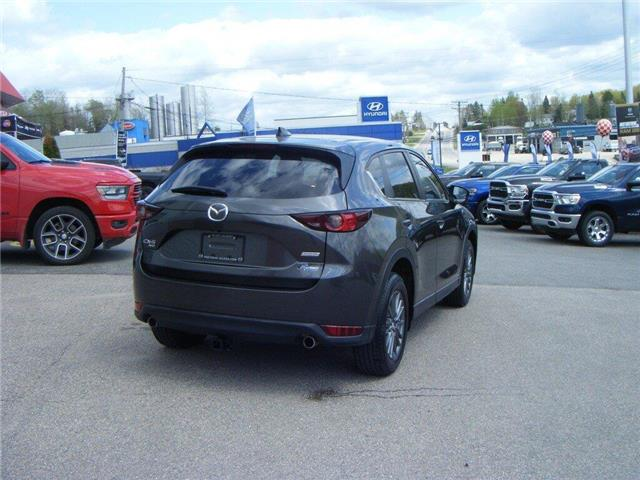 2017 Mazda CX-5 GS (Stk: MU743) in Mont-Laurier - Image 6 of 19