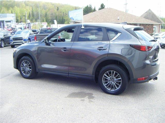 2017 Mazda CX-5 GS (Stk: MU743) in Mont-Laurier - Image 7 of 19
