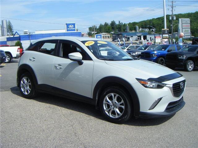 2016 Mazda CX-3 GS (Stk: M6958A) in Mont-Laurier - Image 4 of 21