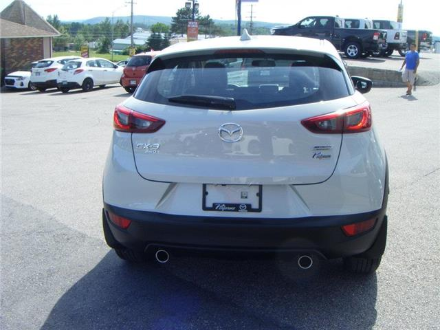 2016 Mazda CX-3 GS (Stk: M6958A) in Mont-Laurier - Image 6 of 21
