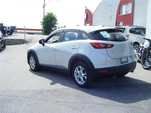 2016 Mazda CX-3 GS (Stk: M6958A) in Mont-Laurier - Image 7 of 21