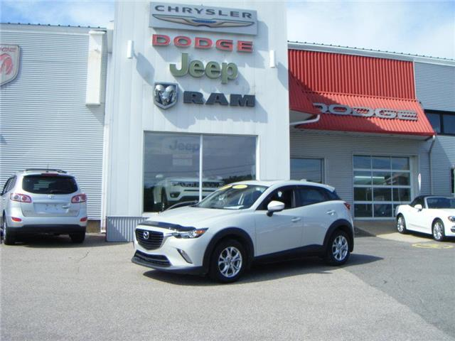 2016 Mazda CX-3 GS (Stk: M6958A) in Mont-Laurier - Image 8 of 21