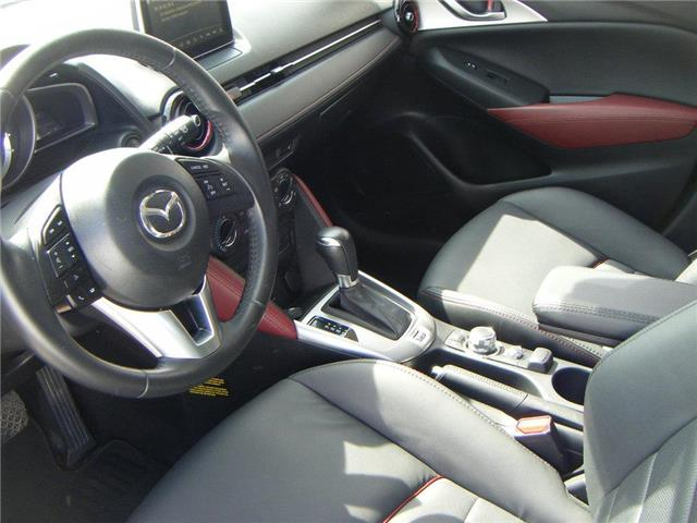 2016 Mazda CX-3 GS (Stk: M6958A) in Mont-Laurier - Image 11 of 21