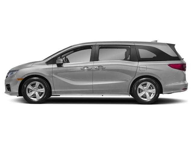 2019 Honda Odyssey EX (Stk: Y191311) in Toronto - Image 2 of 9