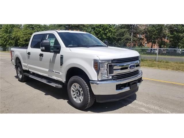 2019 Ford F-250  (Stk: 19FT2294) in Unionville - Image 1 of 18