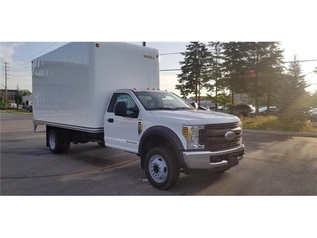 2019 Ford F-550 Chassis  (Stk: 19FT2246) in Unionville - Image 1 of 14