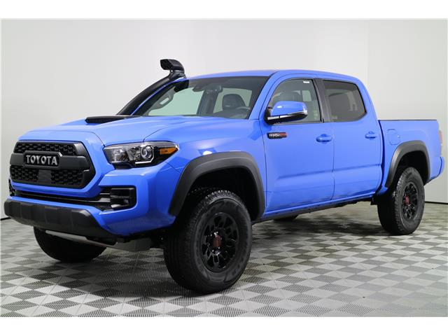 2019 Toyota Tacoma TRD Off Road (Stk: 293404) in Markham - Image 3 of 30