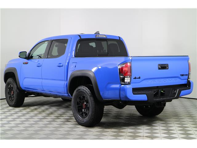 2019 Toyota Tacoma TRD Off Road (Stk: 293404) in Markham - Image 5 of 30