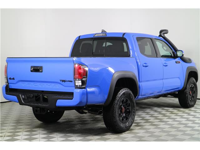2019 Toyota Tacoma TRD Off Road (Stk: 293404) in Markham - Image 7 of 30