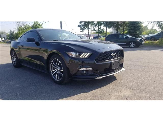 2017 Ford Mustang  (Stk: P8693) in Unionville - Image 1 of 19
